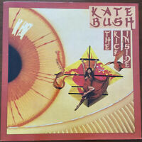 Kate  Bush - The Kick Inside (UK pressing) - MINT Condition !