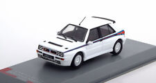LANCIA DELTA INTEGRALE 1992 MARTINI GTI COLLECTION 217469 1/43 WHITE WEISS BIANC