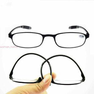 Ultralight Unisex Computer Reading Glasses +1.0 +1.5 +2.0 +2.5 +3.0 +3.5 +4.0