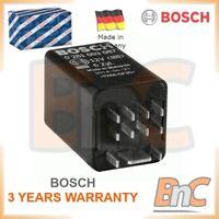 BOSCH GLOW PLUG SYSTEM CONTROL UNIT AUDI VW PORSCHE OEM 0281003087 4E0907282A