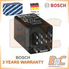 # GENUINE BOSCH HEAVY DUTY GLOW PLUG SYSTEM CONTROL UNIT AUDI VW PORSCHE
