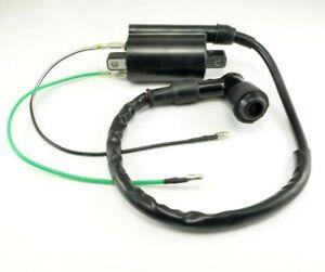 6V Ignition Coil Fit Kawasaki G5 G7 H1 H1R H2 KE100 KE125 KE175 KM100 KZ200A