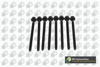 BGA Cylinder Head Bolt Set Kit BK0104 - BRAND NEW - GENUINE - 5 YEAR WARRANTY