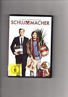 Schlussmacher / Matthias Schweighöfer / DVD 5539