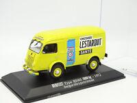 Ixo Presse 1/43 - Renault 1000KG Lestarquit