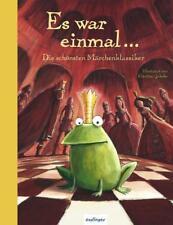 Esslinger Hausbücher: Es war einmal ... von Günther Jakobs und Nina Strugholz (2009, Gebundene Ausgabe)