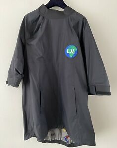 Louis Vuitton Mens Technical Short Sleeve Top Size 52