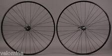 H + plus Son TB14 Black Rims Road Bike Wheelset  Shimano 105 5800 Hubs fit SRAM