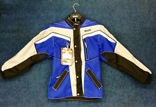Sinisalo - Kid Tech Jacket - Blue - Large - P/N 63121 286 L