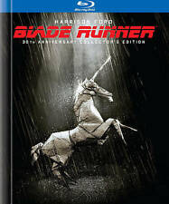 Blade Runner [30th Anniversary Collector's Edition] [Blu-ray]
