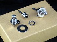 Schaller Strap Lock System Chrome AP 0681-010
