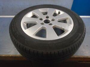 "Audi A3 8P 16"" Alloy wheel & Tyre 205/55/16 5.50mm tread 8B0601025A"
