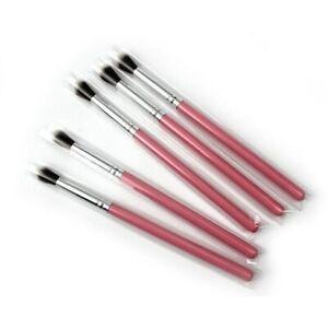2Pcs Makeup Brushes Comestic Powder Foundation Blush Eyeshadow Brush Set Tools