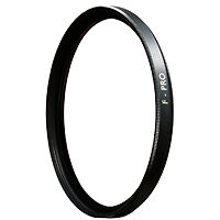 B + W 52 mm UV Filter with Multi Resistant Coating