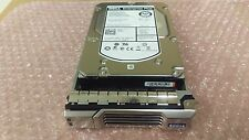 Dell EqualLogic 600GB 3.5'' SAS 6G 15K Hard Drive 00VX8J 0VX8J 9FN066-057 PS6100