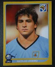 Panini 82 Nicolas Lodeiro Uruguay WM 2010 Südafrika # Swiss Special Edition