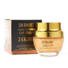 Dr Rashel 24K Gold Atom & Collagen Day & Night Age Defying Face Gel Cream