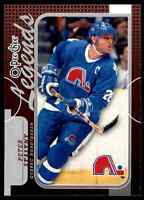 2008-09 O-Pee-Chee Legends Peter Stastny #569