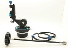 DSLR Rig A/B Follow focus For Tilta Movcam BMPCC BMCC A7S FS7 GH4 Video Cage