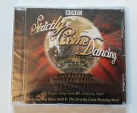 Strictly Come Dancing - Dave Arch & The Strictly Come Dancing Band - Brand New