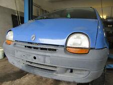 Renault Twingo I [C06] 1.2 Motorhaube Blau Haube vorne (1997-2005) *ABHOLUNG*