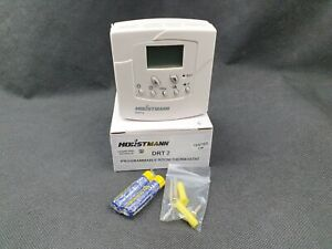 Horstmann DRT2 Programmable Electronic Room Thermostat
