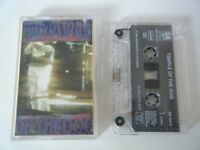 TEMPLE OF THE DOG S/T SELF TITLED CASSETTE TAPE SOUNDGARDEN PEARL JAM A&M 1991