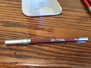 URBAN DECAY 24/7 GLIDE ON LIP PENCIL IN 1993 FULL SIZE NEW FREE SHIP!