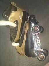 Adult roller skates sz. 12 us