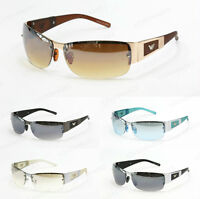 New Mens Sporty Outdoor Sunglasses Shades Golf Fashion Designer Biking Cool 5011
