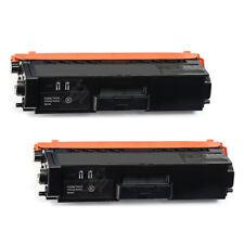 Set of 2x TN336 TN336 TN331 High Yield Black Toner for Brother MFC-L8850CDW