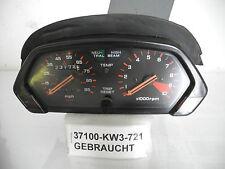 Instrumente kompl. Instrumentpanel Mph / kmh Honda NX250 gebraucht used
