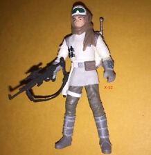 STAR WARS vintage collection HOTH REBEL SOLIDER snow SOLDAT trooper FIGURE toy