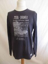 T-shirt Timberland Noir Taille 10 ans à - 49%
