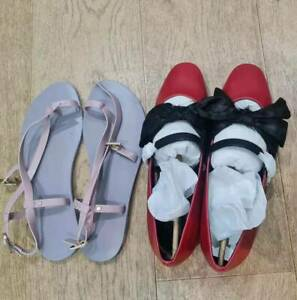 Brand new Charles & Keith Lady shoes