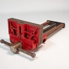 Vintage Craftsman 391 51204 7 Woodworkers Quick Release Vise Japan Made
