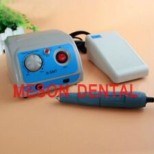 45K UNIT Dental MARATHON Micromotor N9 Polishing High speed Handpiece huk