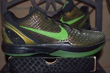 DS 2011 Nike Zoom Kobe VI 6 Rice H.S. Promo Tagged 999999 Size 13