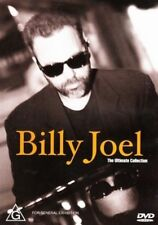 BILLY JOEL The Ultimate Collection DVD