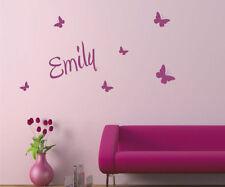Décorations murales et stickers argentés pour la maison sans offre groupée