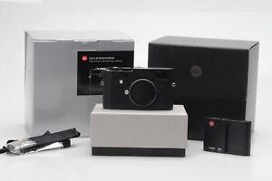 Leica M Monochrom (Typ 246) 24MP Digital Rangefinder Camera #656