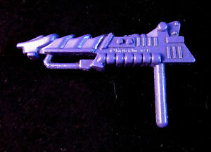 REPRO MOSQUITOR GUN RESIN REPRODUCTION MOTU