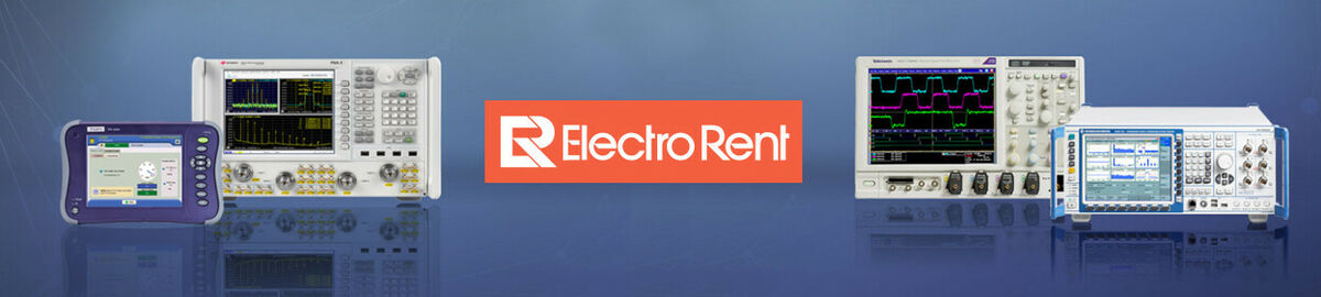 Electro Rent / Rush Computer Rental