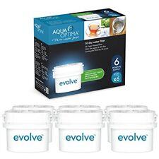 Filtro de Aqua optima Evolve 6 meses