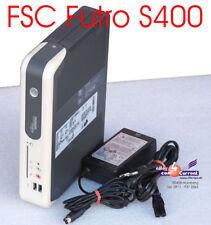 THINCLIENT FSC FUTRO S400 RS-232 USB2.0 MIT 4GB CF-CARD 256 MB RAM THINCLIENT MM
