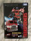 Transformers Movie Masterpiece MPM-12 Optimus Prime (Bumblebee) Exclusive SEALED