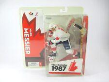 Mark Messier Team Canada 1987 Mcfarlane Ice Hockey NHL