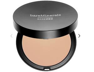 bareMinerals BAREPRO Performance Wear Powder Foundation Cool Beige 10  0.34oz