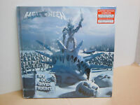 Helloween My God Given Right Limited edition Earbook bonus cd  extended artwork