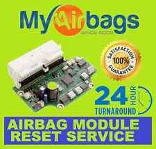 MAZDA SRS AIRBAG COMPUTER MODULE RESET SERVICE RCM SDM ACM RESTRAINT CONTROL